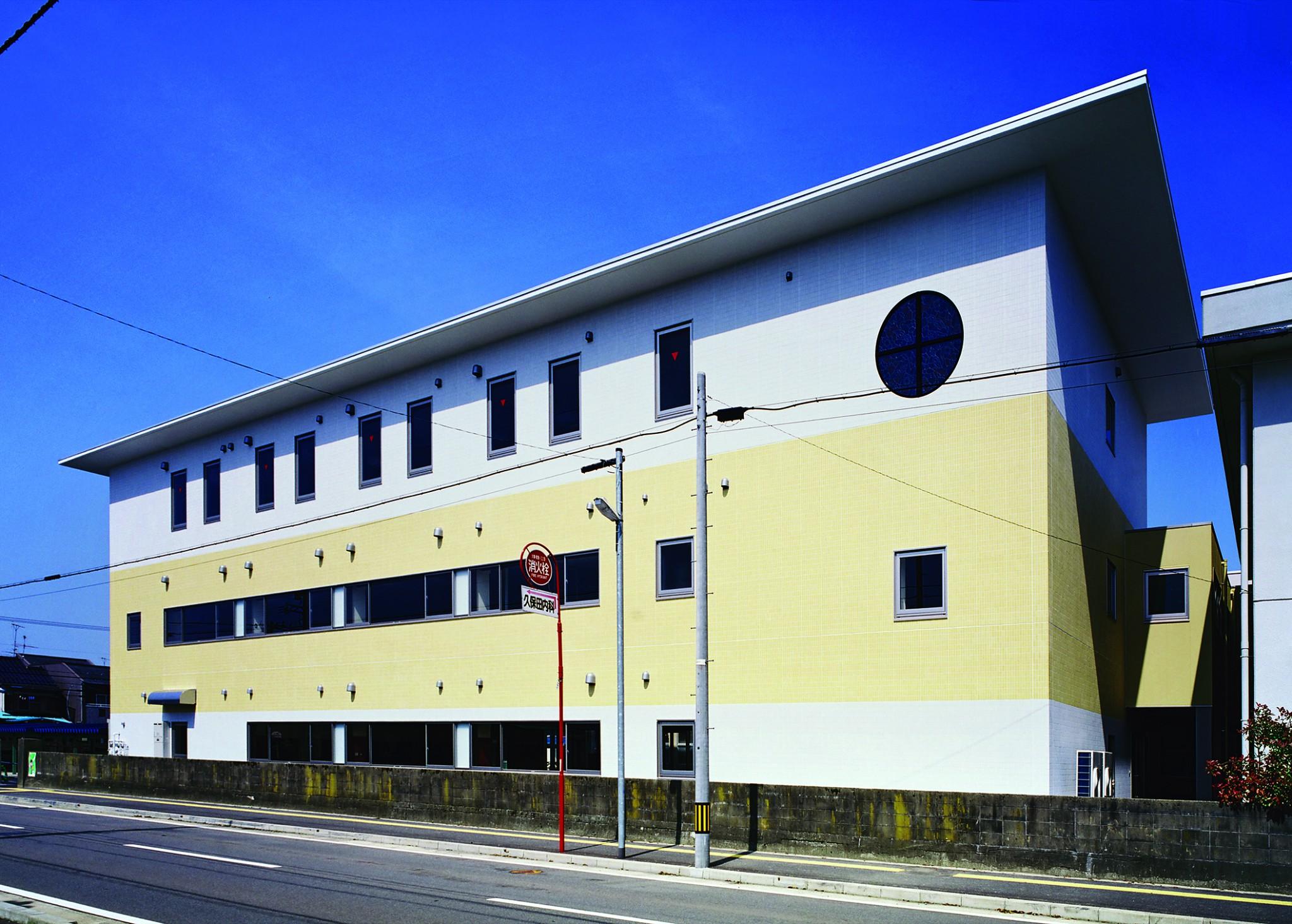 藤島高等学校創立150周年記念会館