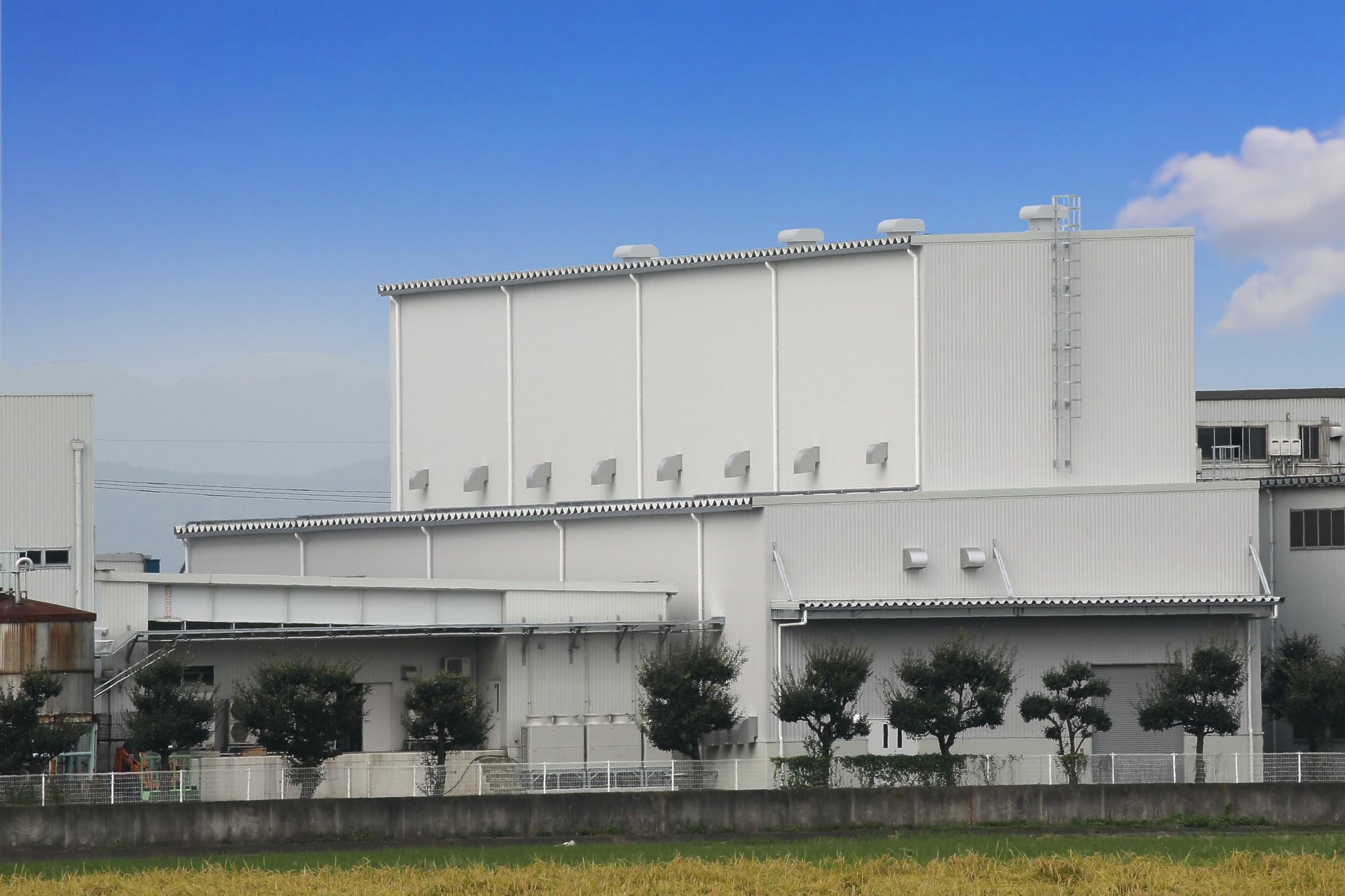NTフィルム㈱福井工場