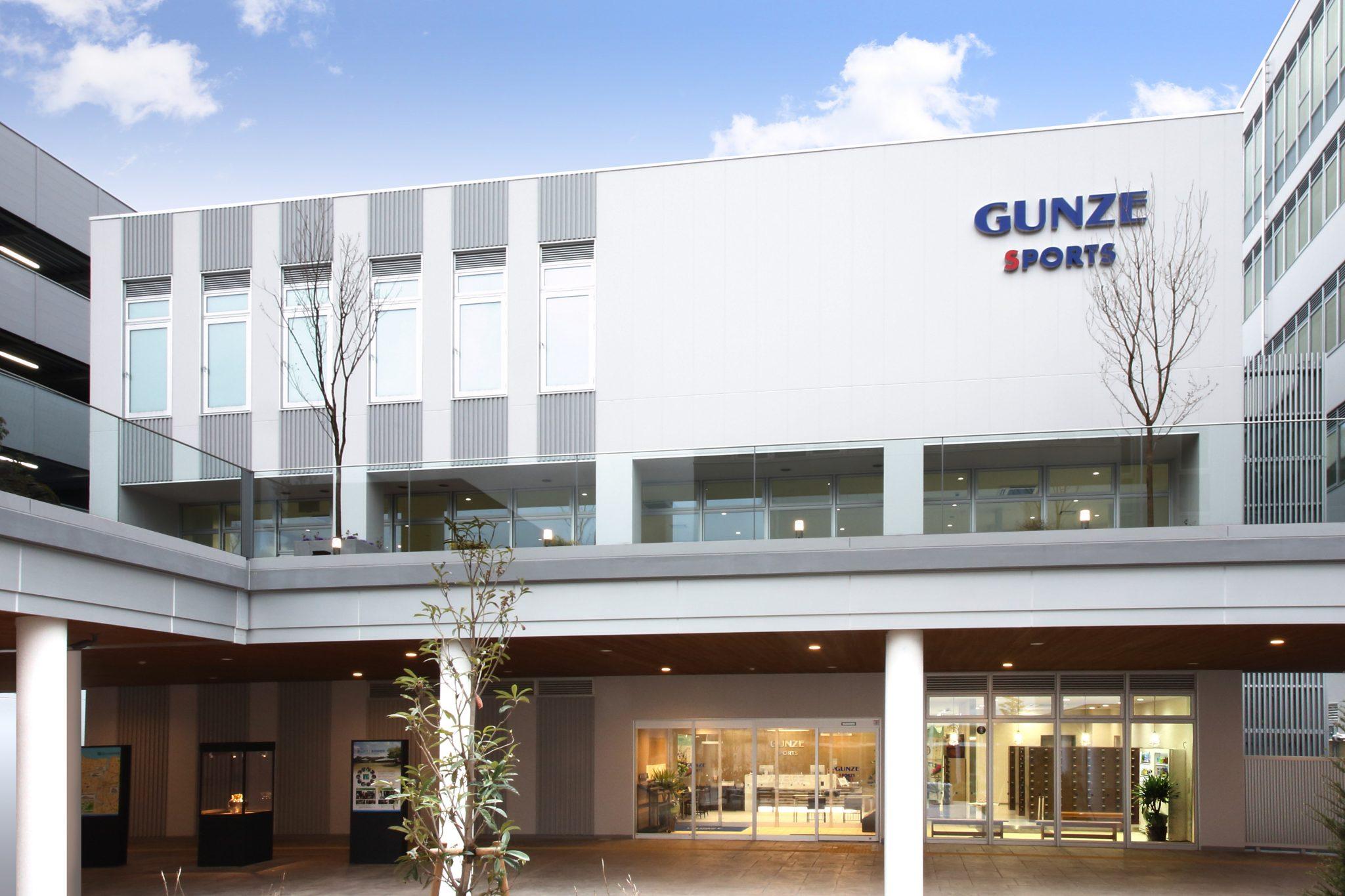 gunzesports-toyamaregartoskuwear