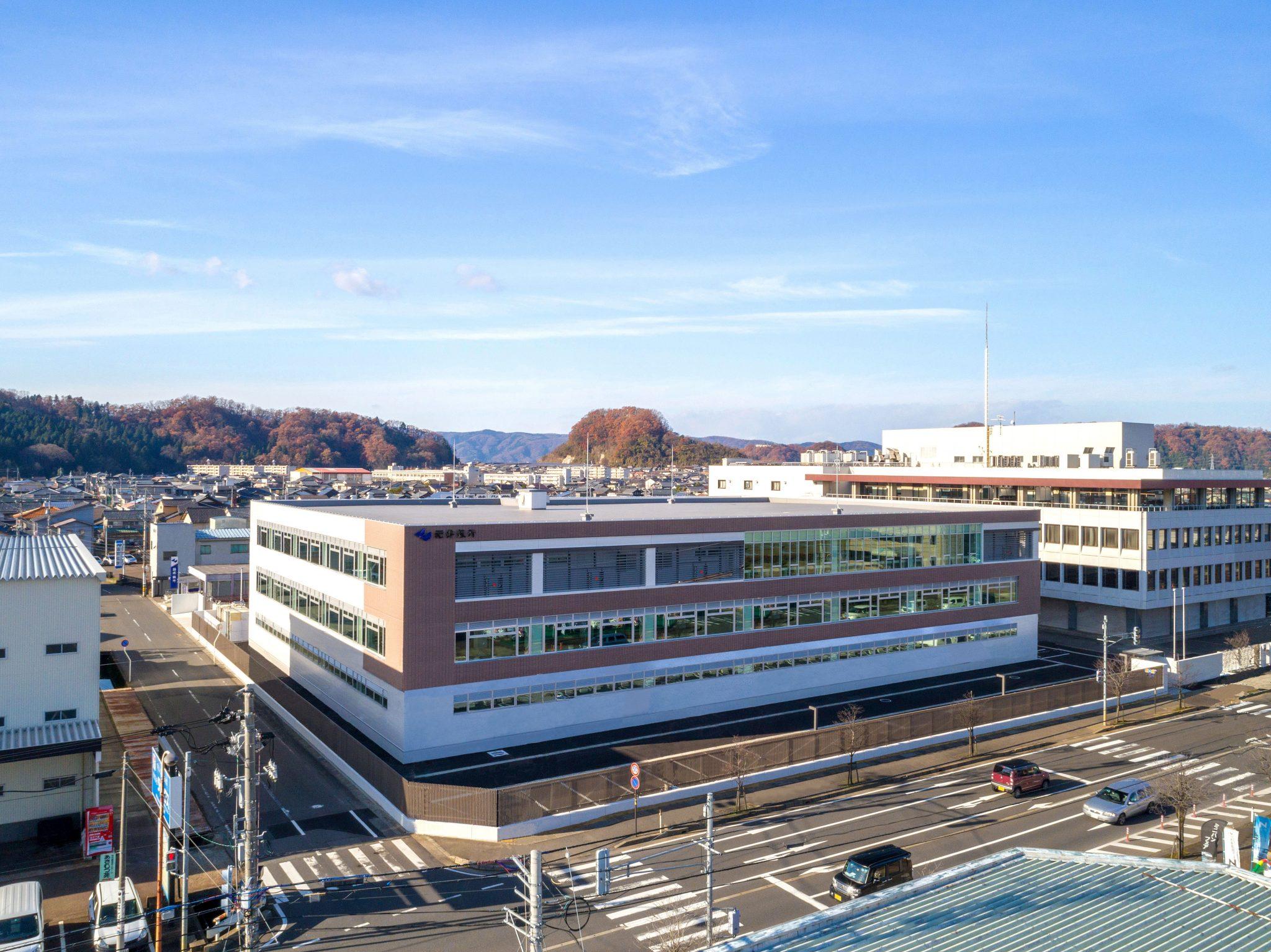福井銀行事務センター